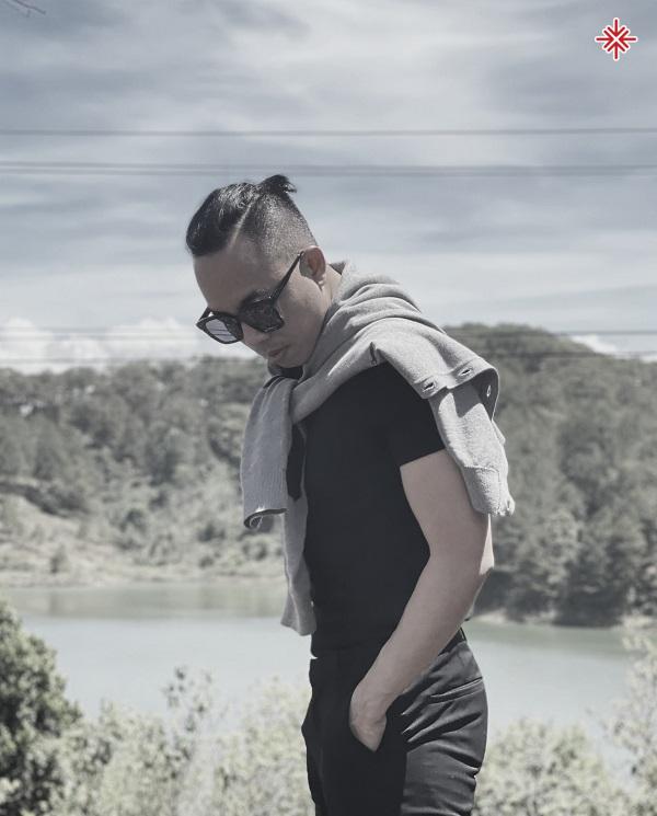 Nhạc sĩ Nguyễn Hồng Thuận 'từ thiện' là cách để anh tri ân cuộc đời.