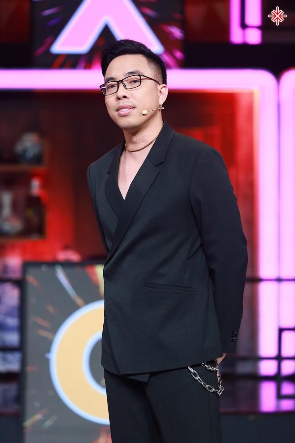 Nhạc sĩ Nguyễn Hồng Thuận - người gặt 'trái ngọt' từ 'gian khó'.