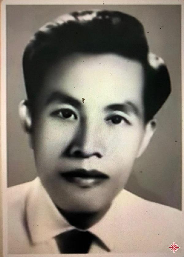Nhạc sĩ Y Vân - cây 'đại thụ' của nền 'tân nhạc' Việt Nam.