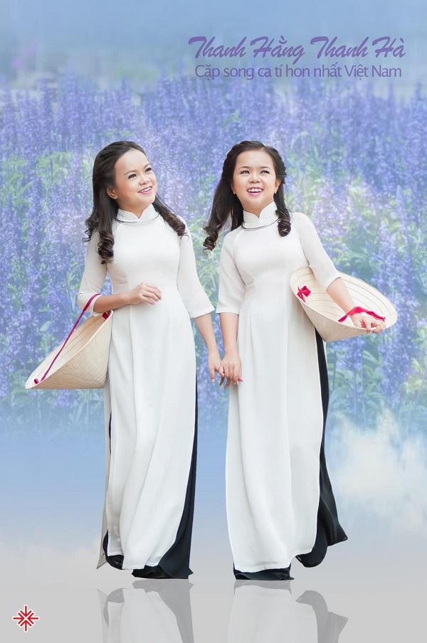 Thanh Hằng & Thanh Hà: Cặp song ca được ghi danh vào Kỷ lục Việt Nam – Vietkings.