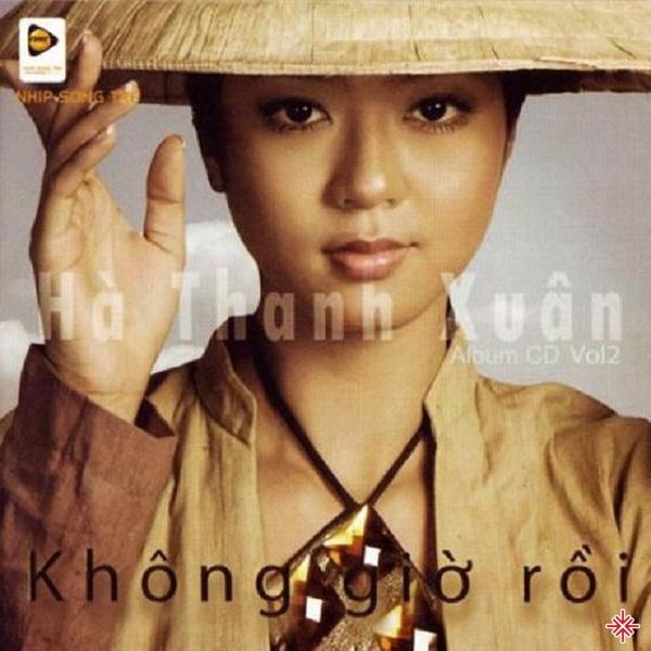 """Năm 2019, ca sĩ Hà Thanh Xuân phát hành album """"Không giờ rồi"""" được khán giả hải ngoại đặc biệt yêu mến."""