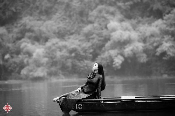 """Gương mặt thanh tú và đặc biệt toát lên được """"thần thái"""" của cố nghệ sĩ Thanh Nga là điểm gây chú ý với ca sĩ Đàm Vĩnh Hưng."""