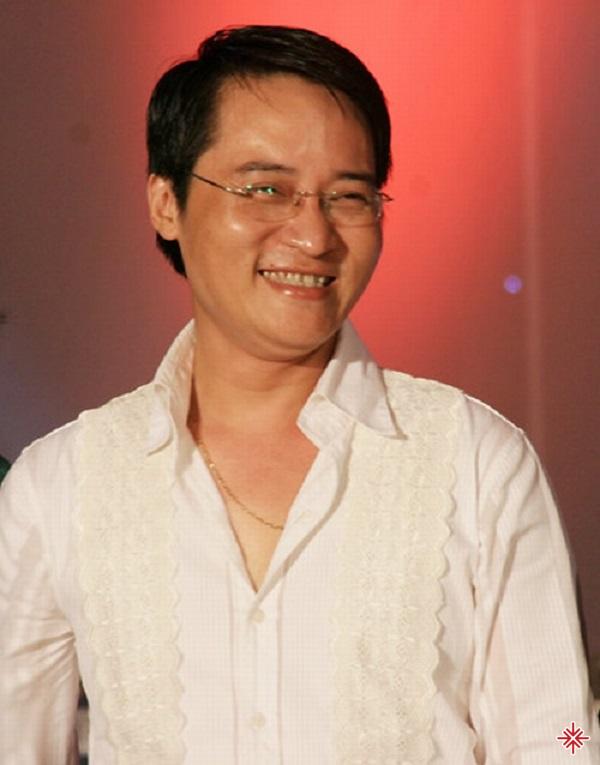 Nhạc sĩ Ngọc Châu anh trai ca sĩ Khánh Linh.