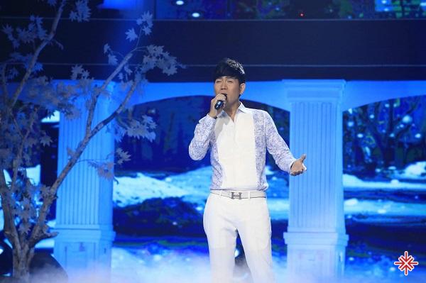Chỉ sau ba ngày giành vị trí Top 3 ở cuộc thi truyền hình Hãy nghe tôi hát, Quách Thành Danh đã cho ra mắt album mới mang tên Thay cách yêu.