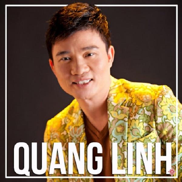 Ca sĩ Quang Linh - tiếng hát 'tự tình' ngợi ca quê hương, đất nước