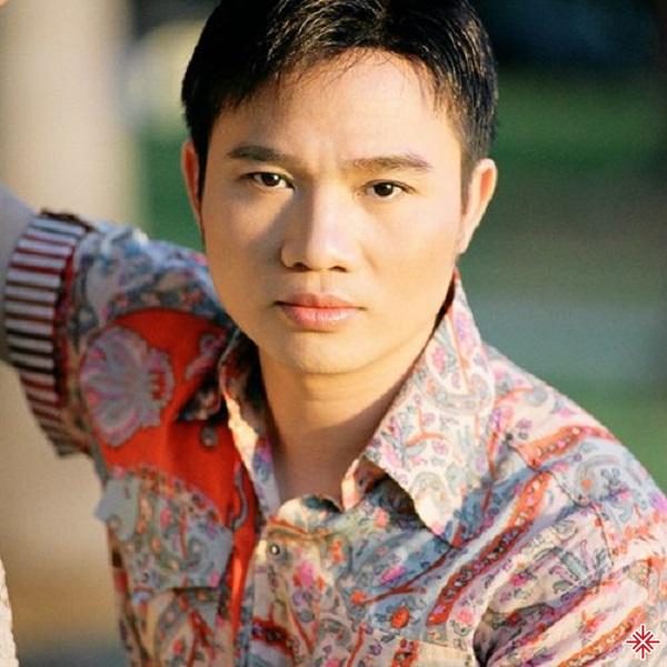 Quang Linh thời trẻ