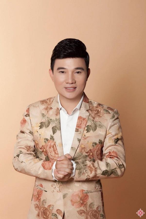 Ca sĩ Quang Linh rất kín tướng trong chuyện đời tư của mình.