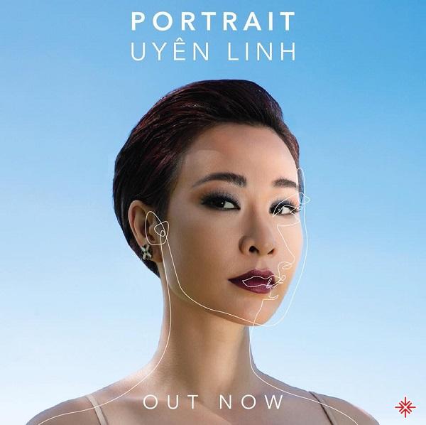 Album Portrait được Uyên Linh ấp ủ suốt 3 năm.