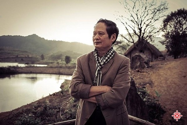 Cố nhạc sĩ An Thuyên là người tiên phong cho dòng nhạc dân gian đương đại.