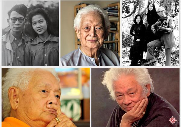 """Với một người như Phạm Duy, người nhạc sĩ khiêm tốn nhận mình là """"người hát rong"""", việc còn - mất cũng không quan trọng lắm."""