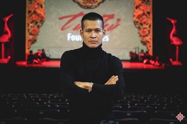 Việt Tú được biết đến là một đạo diễn đa tài với rất nhiều chương trình nổi tiếng.