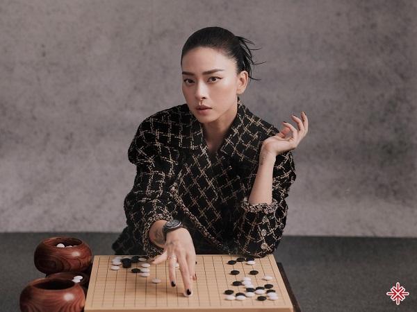 Ngoài các vai diễn trong nước, Ngô Thanh Vân còn tham gia những dự án phim quốc tế nổi tiếng.