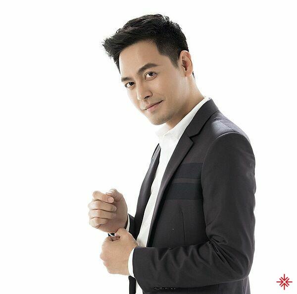 MC Phan Anh được nhiều người biết đến qua những chương trình nổi tiếng trên truyền hình.