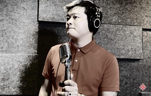 Nhạc sĩ Phạm Trường - 'tác giả sáng giá' của loạt 'tác phẩm âm nhạc' cổ động tinh thần phòng, chống dịch.
