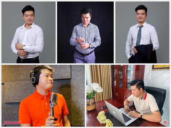 Nhạc sĩ trẻ Phạm Trường coi những tác phẩm âm nhạc của mình và các đồng nghiệp, là liều 'Vaccine tinh thần' phòng, chống dịch hiệu quả.